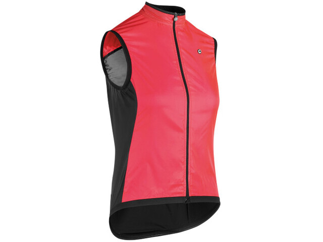 assos Uma GT Bike Vest Women pink at Bikester.co.uk 21a34e47a